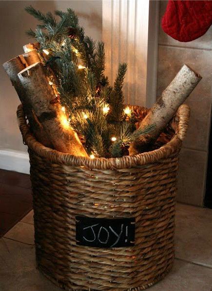 amandaricks.com/easy-diy-lighted-log-basket/